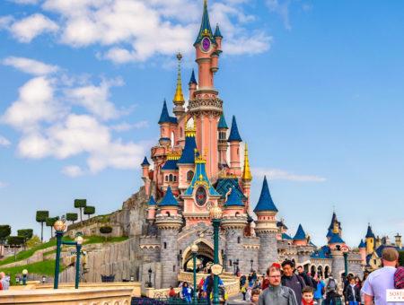 Votre chauffeur privé pour DisneyLand Paris