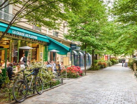 5 choses à voir et à faire au bois de Boulogne à Paris